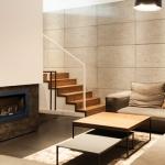 Bennett-45L-gas fireplace