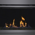 Bradley gas fireplace