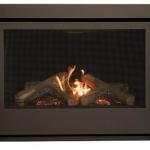 Thompson 36 Gas Fireplace
