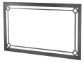 SF-Newcomb-Diamond Overlay -Vintage Iron