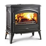 Lynwood W76 wood fireplace