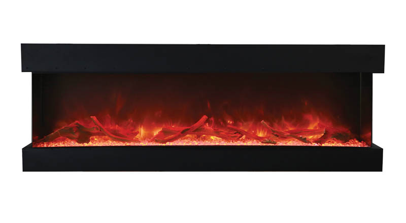 TruView 50 XL-Yellow & Orange +red top light-Logs