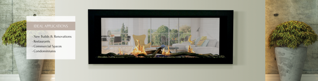 Awe Inspiring The Emerson 48St Amantii Electric Fireplaces Interior Design Ideas Ghosoteloinfo