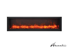 BI-60-SLIM electric fireplace