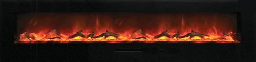Amantii electric fireplace