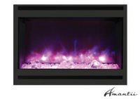 ZC-31 Amantii electric fireplace
