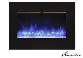 ZECL-FM-26 zero clearance fireplace