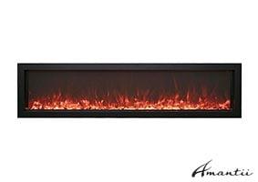 Panorama XS-50 electric fireplace