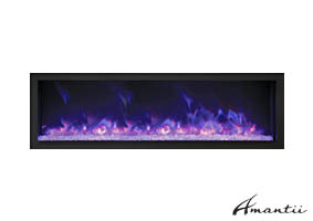BI-60-DEEP-XT Amantii electric fireplaces