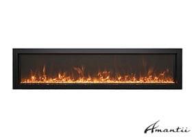 Panorama XS-30 electric fireplace