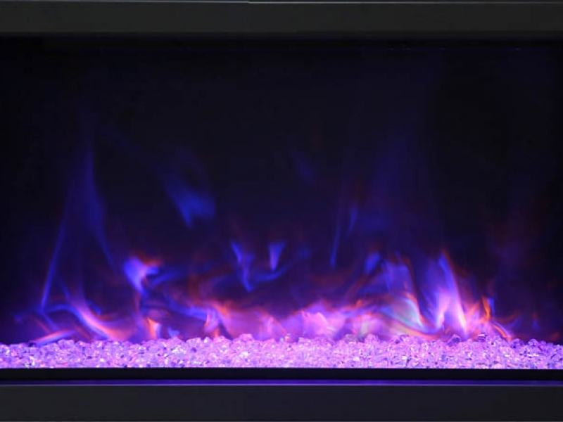 bi 40 deep xt electric fireplace amantii electric fireplaces