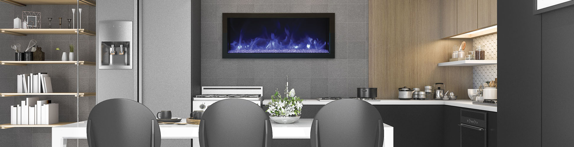 through electric fireplaces frameless cleanview friendly flare fireplace see products fires firesfriendly