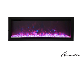 ELECTRIC FIREPLACES - SYM-42-B