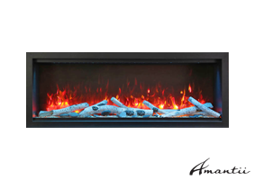 electric fireplaces SYM-60-XT
