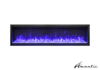 electric fireplaces SYM-74-XT