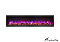 electric fireplaces SYM-88-XT