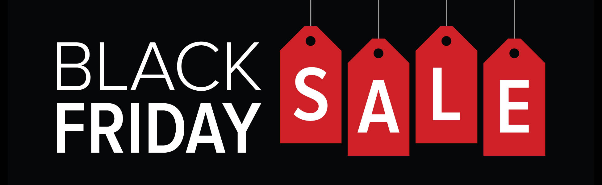 Black Friday Sale fireplaces