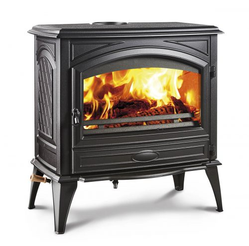 Lynwood W-76 wood stove