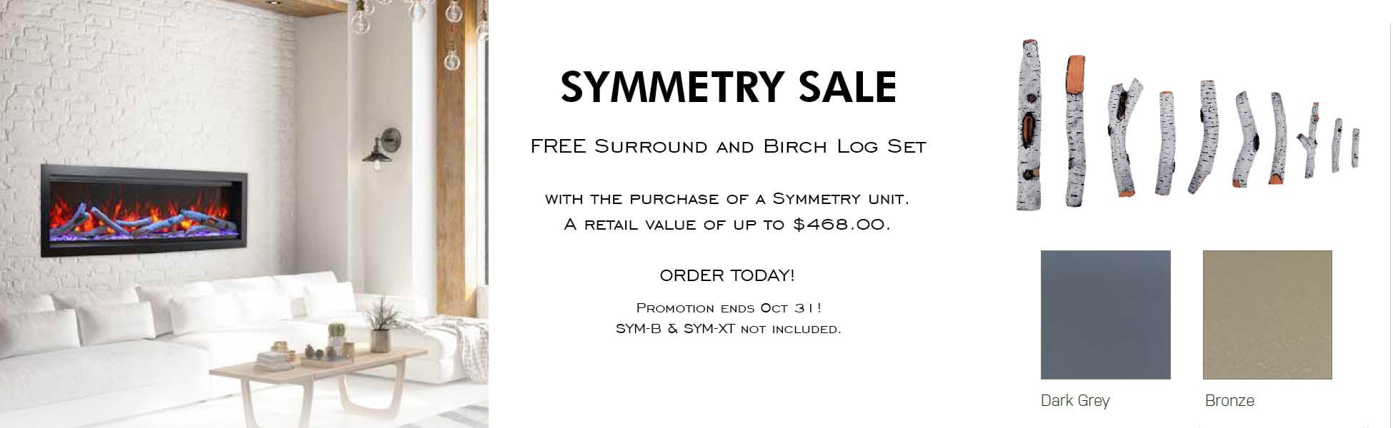 Symmetry promotion