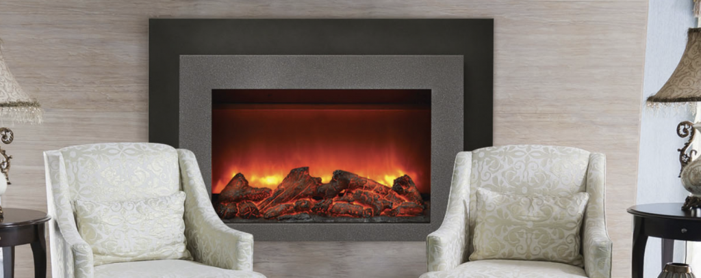 Sierra Flame INS Electric Fireplace Insert