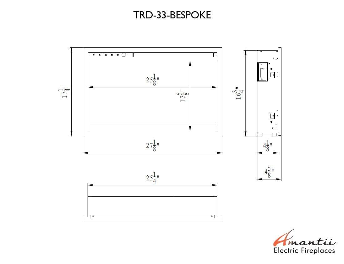 TRD-33-BESPOKE