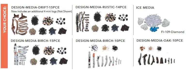 TRD-BESPOKE Accessories