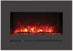 WM-FML-26 electric fireplace