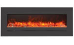 WM-FML-48 electric fireplace