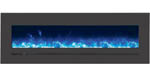 WM-FML-60 electric fireplace