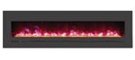 WM-FML-72 electric fireplace