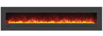 WM-FML-88 electric fireplace